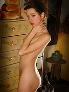 skinny hairy young girls